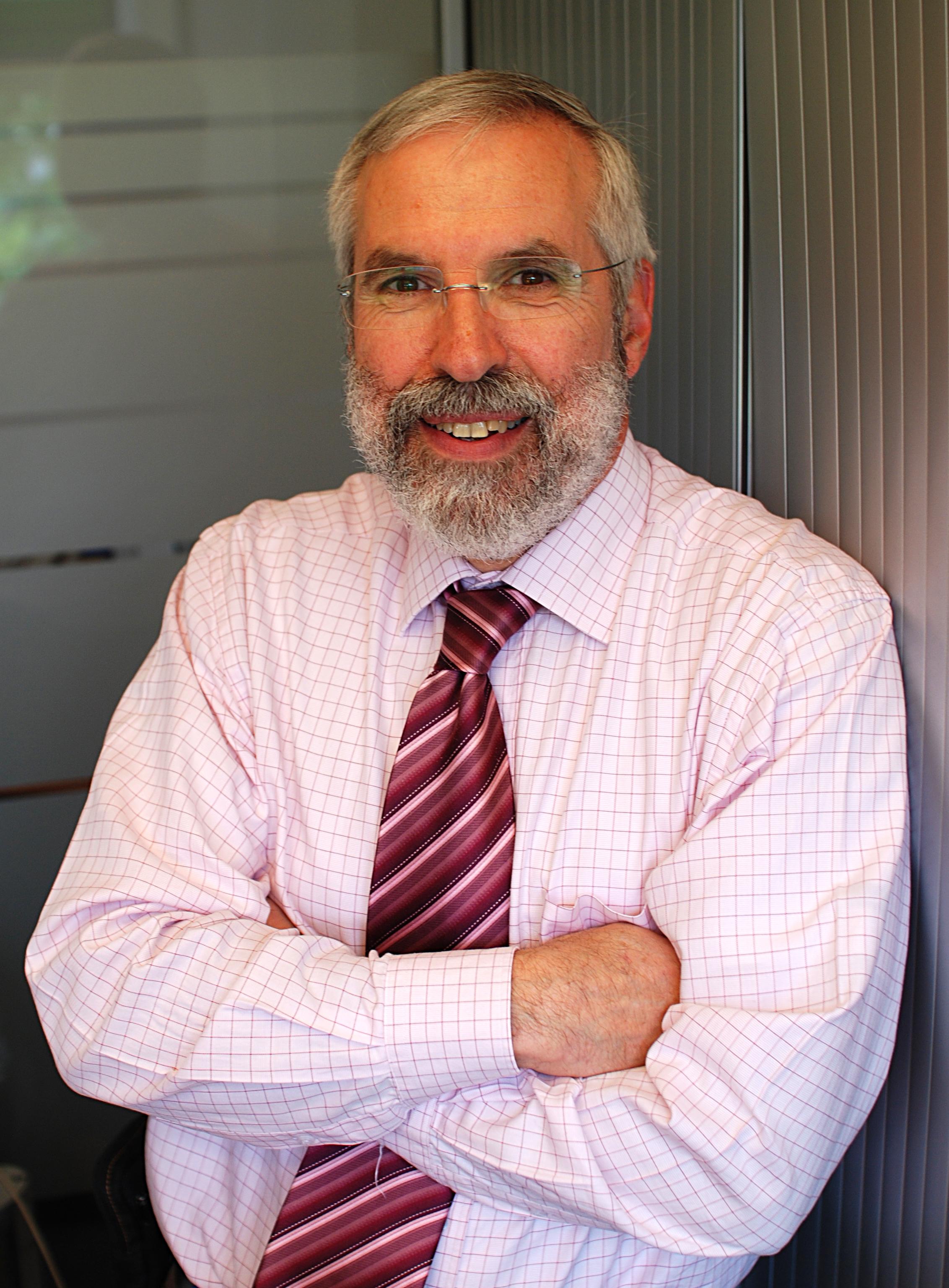 Dr. Alex BARBEY